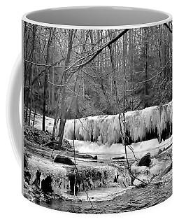 Princess Falls Coffee Mug