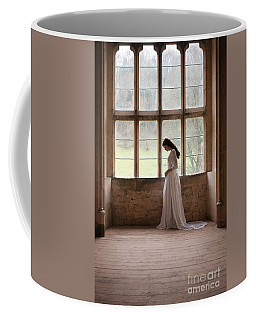 Princess In The Castle Coffee Mug