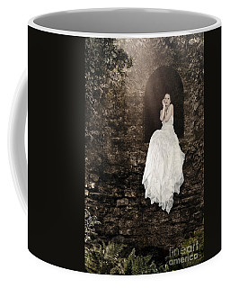 Princess In The Tower Coffee Mug