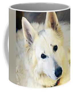 Princess Jane Coffee Mug