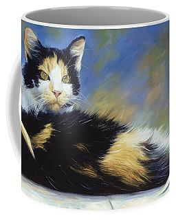 Princess Of The Garden Coffee Mug