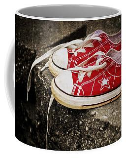 Princess Shoes Coffee Mug