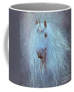 Princess Unicorn Coffee Mug