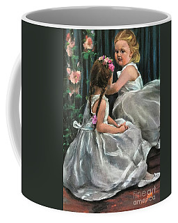 Princesses Coffee Mug