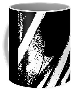 Print Jungle Coffee Mug