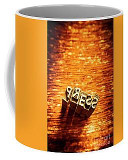 Print Media  Coffee Mug