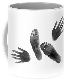 Prints #3108 Coffee Mug by Andrey Godyaykin