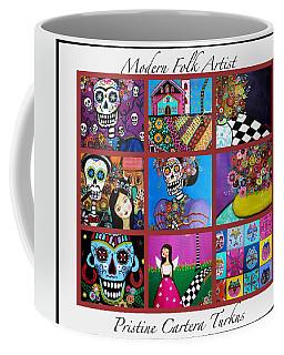 Prisarts Paintings Coffee Mug