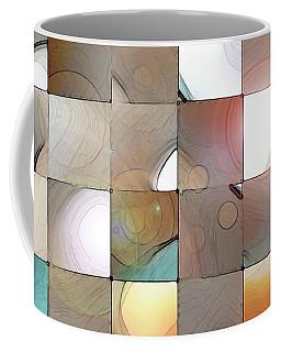 Prism 1 Coffee Mug
