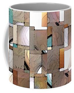 Prism 2 Coffee Mug