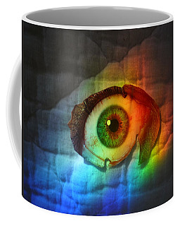 Prismaeye Coffee Mug