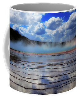 Prismatic Coffee Mug