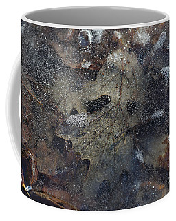 Prisoner Of The Ice Coffee Mug by Cendrine Marrouat