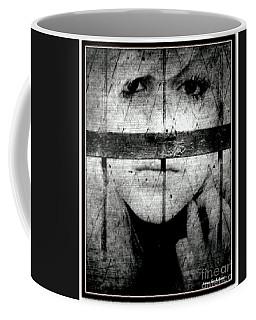 Prisoner Of Your Mind Coffee Mug