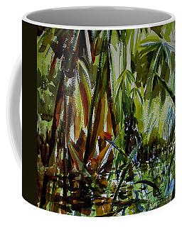 Pristine Waters Coffee Mug