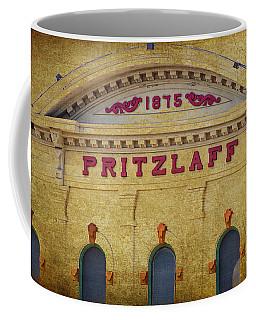 Pritzlaff Coffee Mug