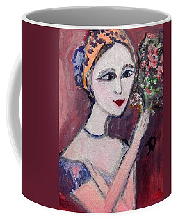 Private Moment  Coffee Mug