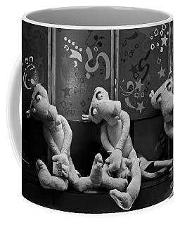 Prizes For The Winners Coffee Mug