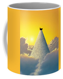 Fowl Coffee Mugs