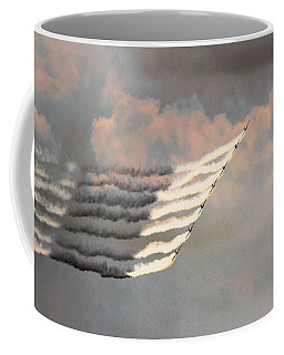 Professionalism Of Excellence Coffee Mug