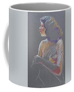 Profile 2 Coffee Mug
