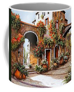 Town Coffee Mugs