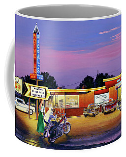 Prom Night - Vic And Al's Coffee Mug