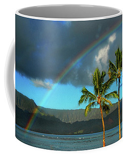 Promise Of Hope Coffee Mug by Lynn Bauer