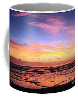 Coffee Mug featuring the photograph Promises by LeeAnn Kendall