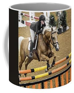 Promising Palomino  Coffee Mug