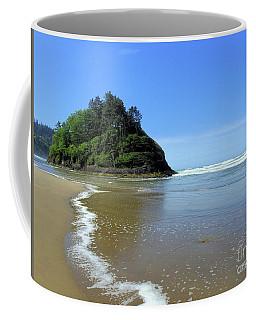 Proposal Rock Coastline Coffee Mug