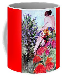 Proserpina Rising Coffee Mug