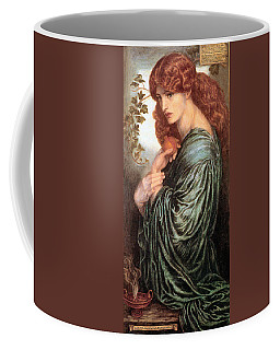 Proserpine 1881 Coffee Mug