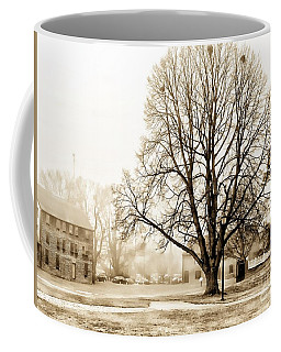 Prescott Park, Nh Coffee Mug