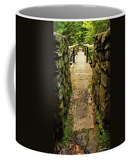 Prospective Memorial Bridge Coffee Mug