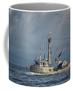 Coffee Mug featuring the photograph Prosperity 2 by Randy Hall