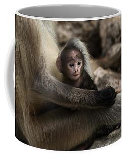 Protectiveness Coffee Mug