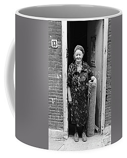 Proud Coffee Mug