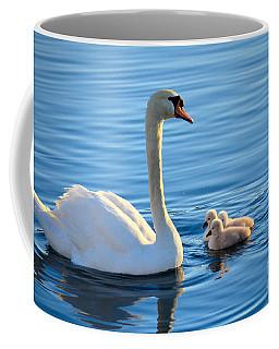 Proud Mother Coffee Mug by Deb Halloran