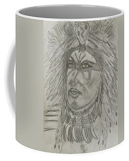 Proud Nation Coffee Mug