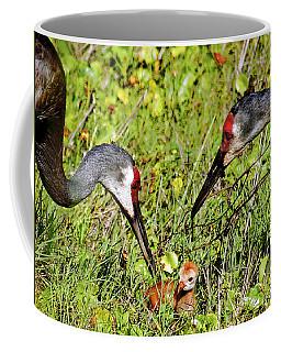 Proud Parents Coffee Mug