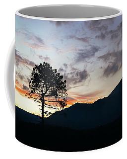 Provence, France Sunset Coffee Mug