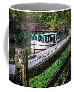 Providence Metropark Erie Canal  Coffee Mug