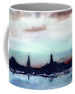 Provincetown Skyline 1 Coffee Mug