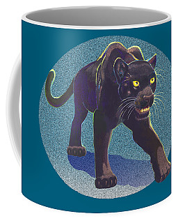 Prowl Coffee Mug