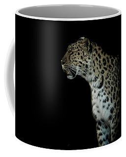 Prowl Coffee Mug