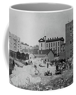 Coffee Mug featuring the photograph Ps 52  by Cole Thompson