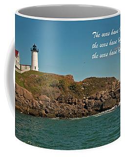 Psalm 93-3 Coffee Mug