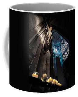 Psalms 119 105 Coffee Mug