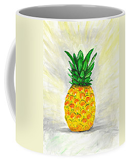Psych Just Kidding  Coffee Mug